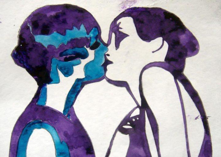 Violet Moment