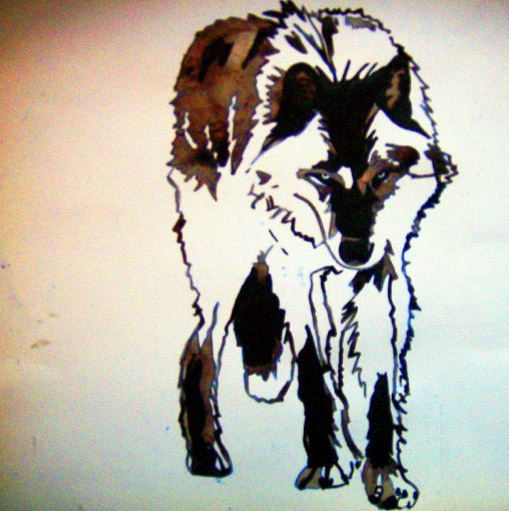 Wolf 1/III