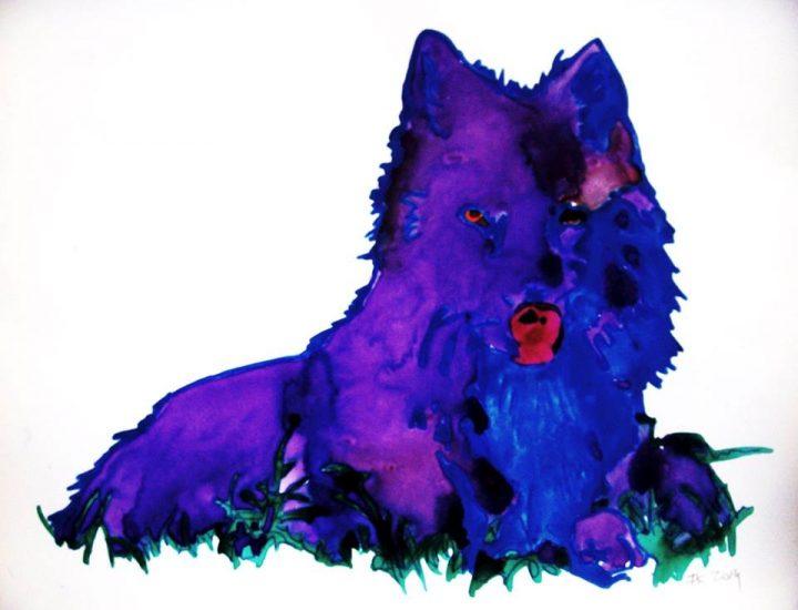 Wolf 2/III