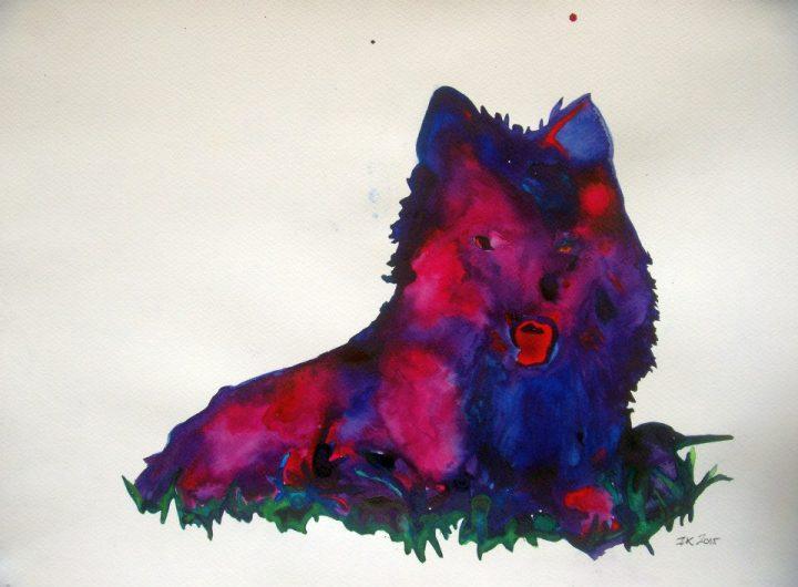 Wolf Nights 1/III