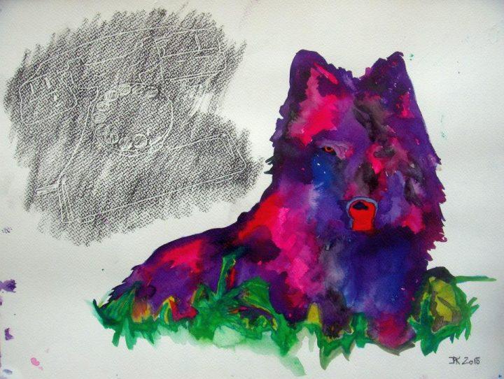 Wolf Nights 2/III
