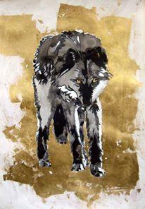 Wolf 3/III